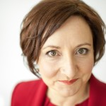 Suzanne Baxter: finance director at Mitie Group plc