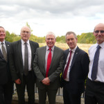 Members of the Door & Hardware Federation and the National Security Inspectorate who have worked jointly on formulating the new Code of Practice