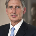 Phillip Hammond: Secretary of State for Defence