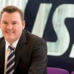 Richard Sykes: CEO for ISS in the UK and Ireland