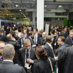 Transport Security Expo affords excellent networking opportunities for security professionals
