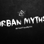 The Urban Fraud Myths campaign runs for the next two working weeks