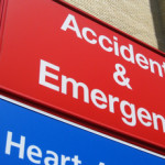 There have been 67,864 reported physical assaults against NHS staff in England in 2014-2015