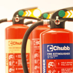 End users are being warned about the dangers of illegally discarding or disposing of old fire extinguishers