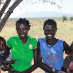 Emerge Poverty Free helps people living in east Africa lift themselves out of poverty