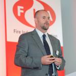FIA CEO Ian Moore