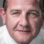 Jason Towse: managing director at Mitie TSM