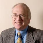 Michael Skelding of the DHF