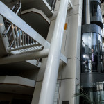 Mitie has now extended its FM contract with dmg media in London's Kensington