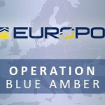 In 2015, Operation Blue Amber has yielded close on 900 arrests in the fight against organised crime