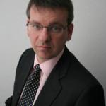 Professor Martin Gill: director of PRCI