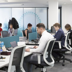 Securitas' new City of London offices