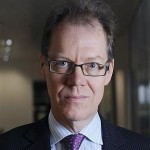 Christopher Graham: the UK's Information Commissioner