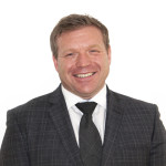 Dean Kernot: Business Development Manager for Volo at Norbain