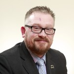 Neil Barham: Operations Director at Trigion Security Services