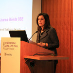Baroness Joanna Shields OBE: Minister for Internet Safety and Security