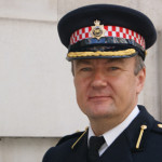 Ian Dyson QPM: Commissioner of the City of London Police