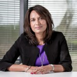 Ruby McGregor-Smith CBE: CEO of Mitie Group plc