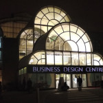 The Business Design Centre: Home of the 2016 ASIS European Security Conference and Exhibition