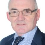 Raymond Clarke: chairman of IQ Verify