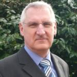 Richard Jenkins: CEO at the NSI