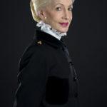 Lady Barbara Judge CBE