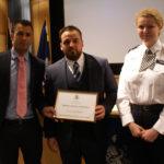 Risk UK Metropolitan Police Service hosts awards ceremony to recognise ...