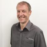 Paul Spence of Cortech Developments