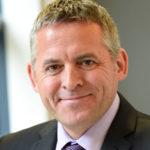 Barry Dawson: managing director at VSG