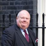 Sir Eric Pickles MP