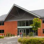 Securitas UK's new Milton Keynes base