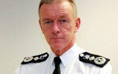 Sir Bernard Hogan-Howe QPM: Metropolitan Police Service Commissioner