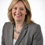 Home Secretary Amber Rudd