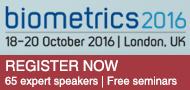 Biometrics Conference 2016