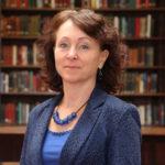 Dr Karin von Hippel: director general of RUSI