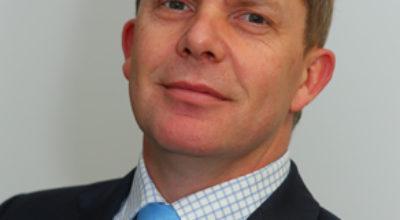 Kevin Ward: managing director at Ward Security