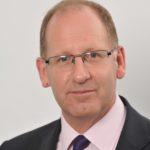 Phillip Wood MBE