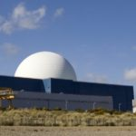 Sizewell B supplies 1,198 MW of electricity to the national grid