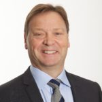 David Mundell: managing director of Axis Security