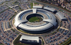 The home of GCHQ where the NCSC is based