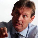Phil Bentley: CEO at Mitie