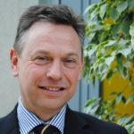 Tony Porter QPM LLB: Surveillance Camera Commissioner