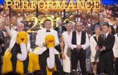 The Royal Variety Performance 2016. Photographer: Matt Frost. Image courtesy of ITV Studios