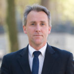 Ciaran Martin: CEO of the National Cyber Security Centre