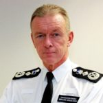 Sir Bernard Hogan-Howe QPM: Commissioner of the Metropolitan Police Service
