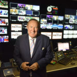 Journalist and broadcaster Andrew Neil