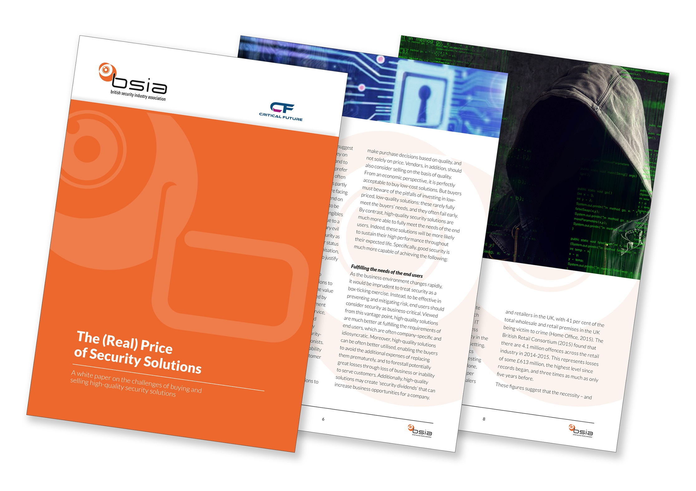 latest research papers information security A free library of it white papers, webcasts and product information to help with your it purchase decisions research the latest tools, technologies and techniques and compare offerings from thousands to technology companies.