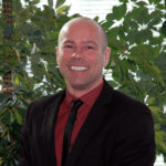 Joey Hambidge: the new operations manager at Skills for Security