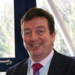 John Davies: managing director of TDSi