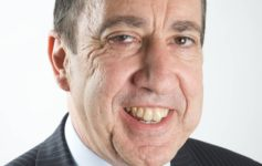 Jonathan Levine: CEO at the Axis Group